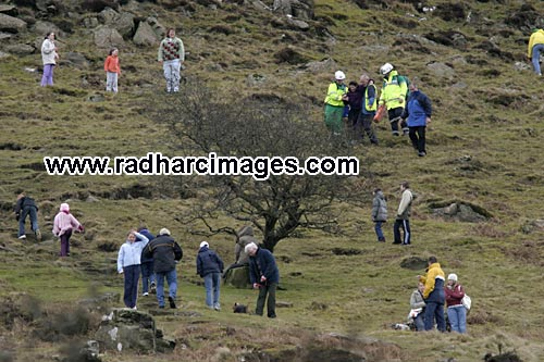 Slemish Mountain Rescue