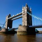 Tower Bridge London England UK