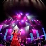 Gloria Estefan Performs In Belfast