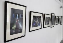 belfast photography dance arts photographer exhibition