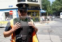 buenos aires policeman