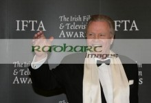 Actor Jon Voight at The 7th Annual Irish Film And Television Awards, at the Burlington Hotel on February 20, 2010 in Dublin, Ireland.