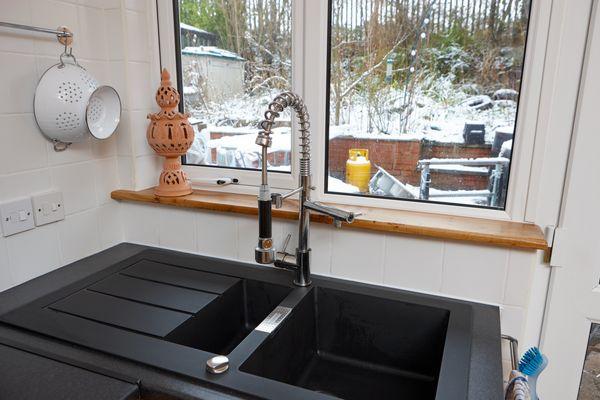 detail household property kitchen photography joe fox belfast northern ireland photographer